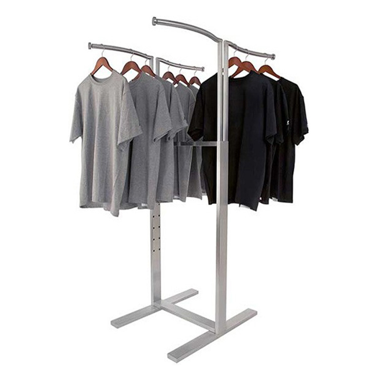good cloth hanging rack