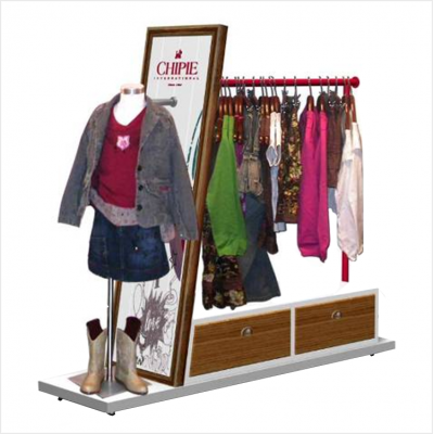 Showcase Display rack