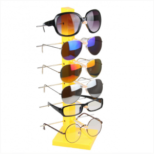 Fashion Sunglasses Display Rack From China