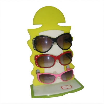Cartoon Sunglasses Display