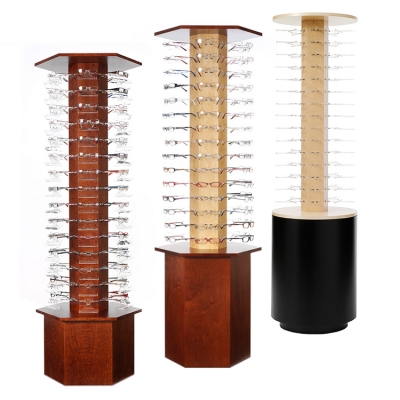 Sunglasses Display Stand