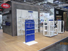 Trade Show Of Our Customer ESPOIT